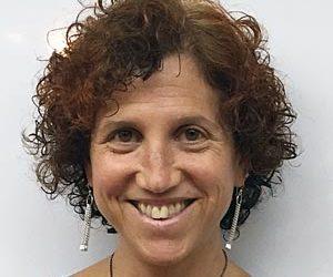 Sasha Bergmann (MA, USA)